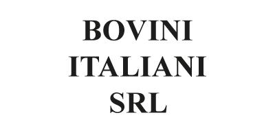 BOVINI ITALIANI