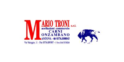 MARIO TRONI