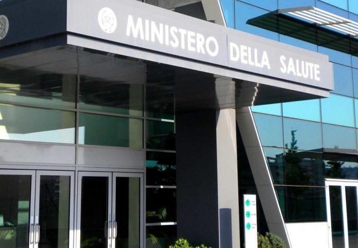 Ministero della Salute - Divieto di ingresso in Italia