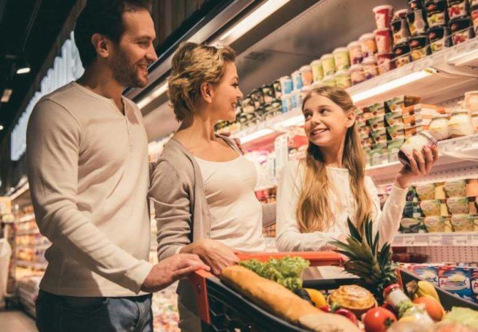 Sistema di etichettatura nutrizionale Nutri-Score adottato dalla Germania